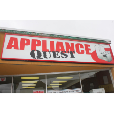 Appliance Quest PROFILE.logo
