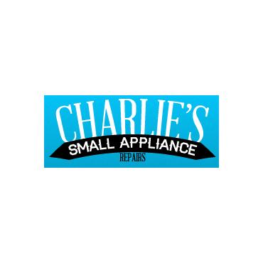 Charlies Small Appliance Repair PROFILE.logo