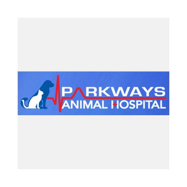 Parkways Animal Hospital logo