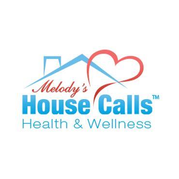 Melodys' House Calls PROFILE.logo