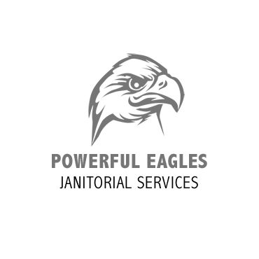 Powerful Eagles Janitorial Services (The) PROFILE.logo