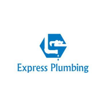Express Plumbing logo