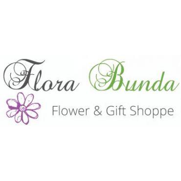 Florabunda Flower Shoppe logo