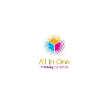 All In One Printing Services PROFILE.logo