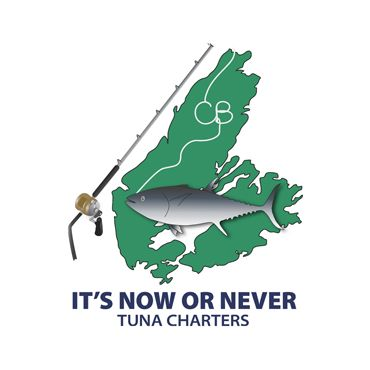 It's Now Or Never Tuna Charters PROFILE.logo