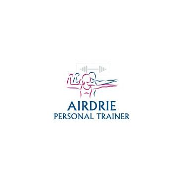 Airdrie Personal Trainer PROFILE.logo