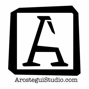Arostegui Studio logo