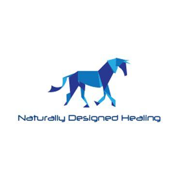 Naturally Designed Healing PROFILE.logo
