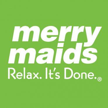 Merry Maids of Newmarket, Aurora, Bradford & Georgina PROFILE.logo