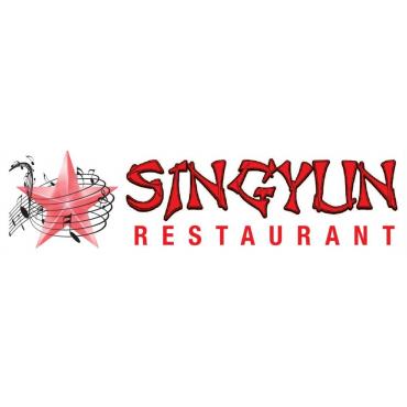 Singyun Restaurant logo