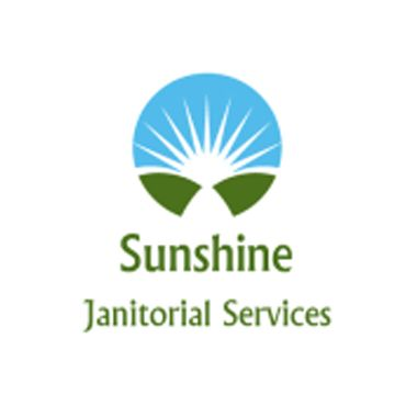 Sunshine Janitorial Services PROFILE.logo