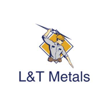 L&T Metals PROFILE.logo