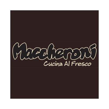 Maccheroni Cucina Alfresco logo