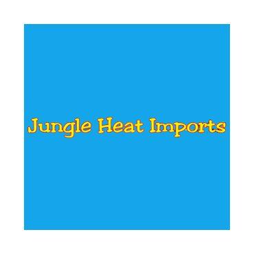 Jungle Heat Imports logo