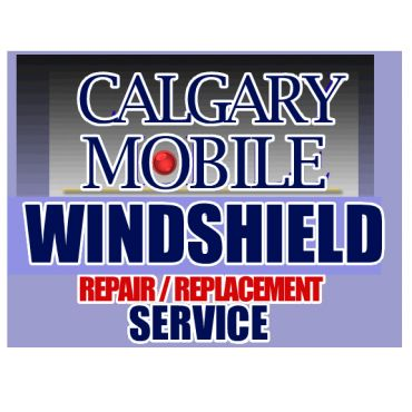 Calgary Windshield Replacement logo