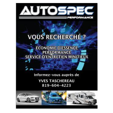 Autospec PROFILE.logo