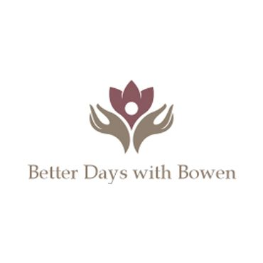 Better Days with Bowen PROFILE.logo