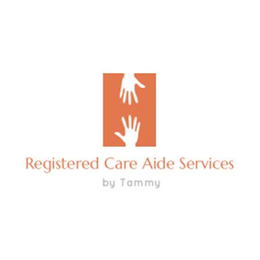 Registered Care Aide Services by Tammy PROFILE.logo
