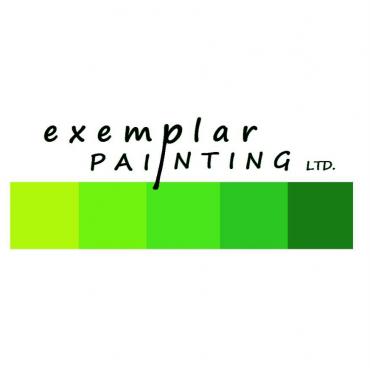 Exemplar Painting Ltd. logo