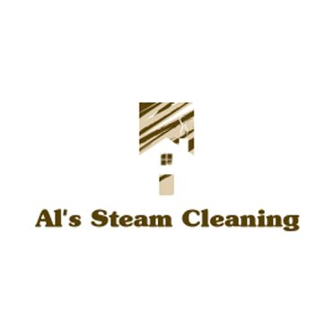 Al's Steam Cleaning PROFILE.logo