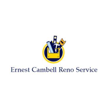 Ernest Cambell Reno Service PROFILE.logo