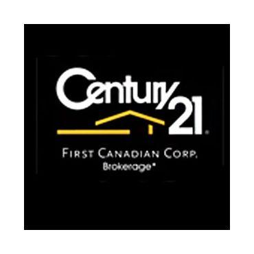 Ken Small - Century 21 First Canadian Corp., Brokerage PROFILE.logo