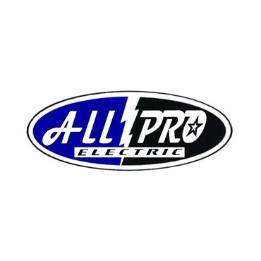 All-Pro Electric logo