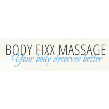Body Fixx Massage PROFILE.logo