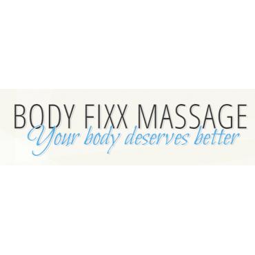 Body Fixx Massage logo