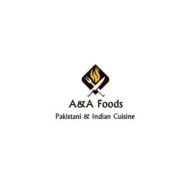 A&A Foods Pakistani & Indian Cuisine logo