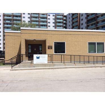 The Movement Centre of Manitoba!