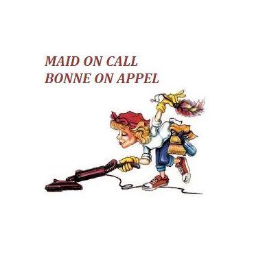 Maid On Call PROFILE.logo