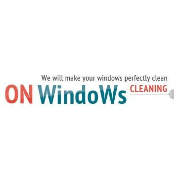 ONWindowsCleaning.ca logo