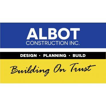 AlBot Construction logo