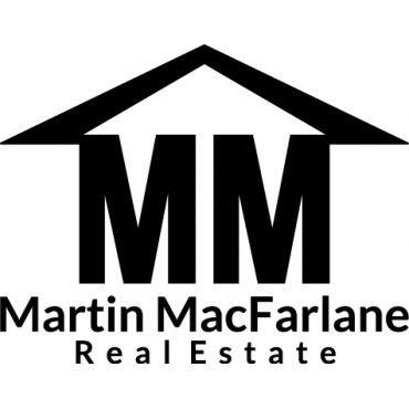 Martin MacFarlane - Sutton Group - Heritage Realty PROFILE.logo