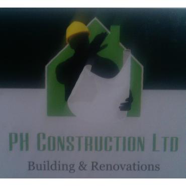 PH Construction Ltd PROFILE.logo