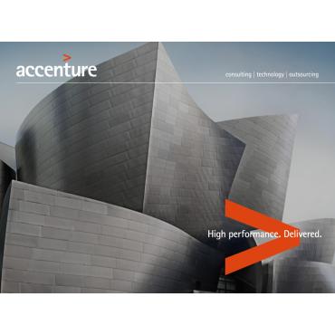 Custom Presentation: Accenture