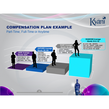 Custom Presentation: Kyani