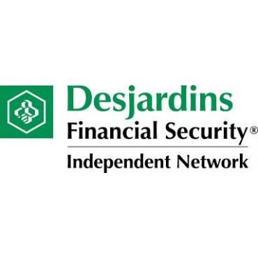 Desjardins Financial Security - Brandon Rohrer PROFILE.logo