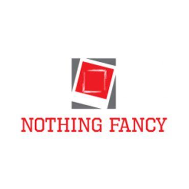Nothing Fancy Photography logo