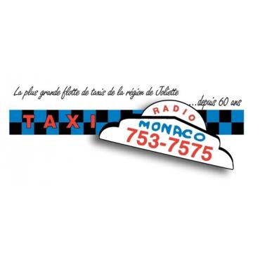 Radio Taxi Monaco PROFILE.logo