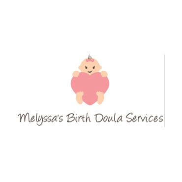Melyssa's Birth Doula Services PROFILE.logo