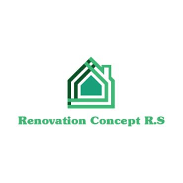 Renovation Concept R.S logo