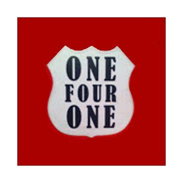 One Four One Custom Eaves & Siding PROFILE.logo