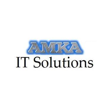 AMKA IT Solutions PROFILE.logo