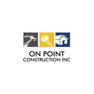On Point Construction Inc PROFILE.logo