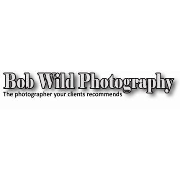 Bob Wild Photography logo