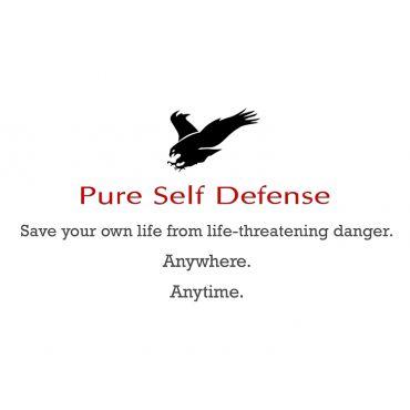 Pure Self Defense Kelowna Martial Arts