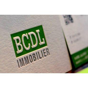 Construction BCDL logo