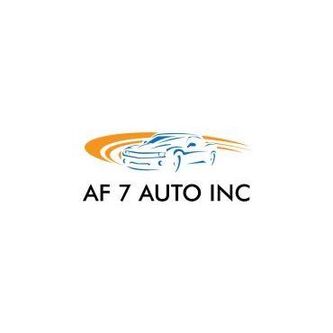 AF7 Auto Inc PROFILE.logo